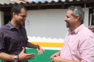 Expedito Netto destina emenda para Ouro Preto comprar micro-ônibus, patrol e trator