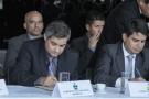 Secretário da Sesdec afirma que é preciso fechar as fronteiras para combater o tráfico internacional