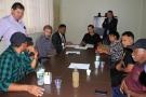 Prefeitura fará levantamento em Nazaré para resolver problemas deixados pela cheia de 2014