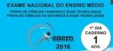 Estudantes de Rondônia já podem consultar resultado do Enem 2016 pela internet