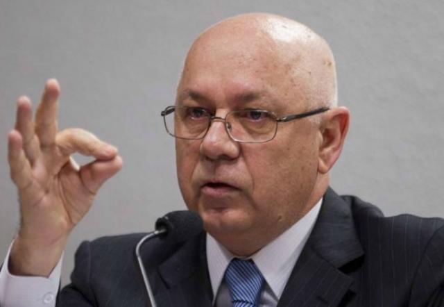 Confirmada morte do ministro Teori Zavascki