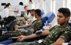 Banco de sangue de Porto Velho alerta para baixo estoque e convida população a fazer doação
