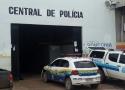Polícia prende suposto chefe de boca de fumo em Candeias do Jamari