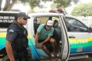 Jovem que matou a mulher as facadas em Mirante da Serra é preso