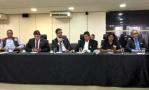 Anderson do Singeperon intercede por servidores penitenciários em Brasília
