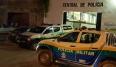 Adolescente é detido com 24 porções de maconha no Bairro Olaria
