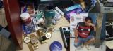 Homem é preso após furtar relógios no Porto Velho Shopping