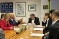 Governador denuncia ao ministro do Meio Ambiente invasão ao Parque Pacaás Novos em Campo Novo de Rondônia