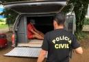 Monstro estupra criança de dois anos em Ariquemes