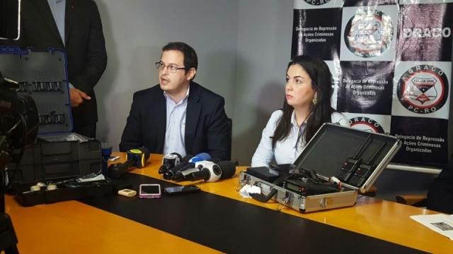 Quadrilha caiu: Professora de Fisioterapia da Fimca foi presa e pagou para passar em Medicina