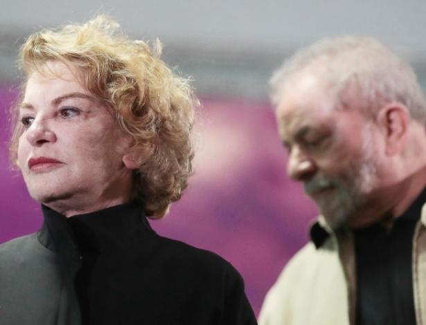 Ex-primeira dama Marisa Letícia tem morte cerebral; família autoriza doação de órgãos