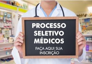 Prefeitura de Vilhena está com inscrições abertas para selecionar 53 médicos