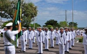 Marinha abre inscrições para 1.240 vagas de nível médio