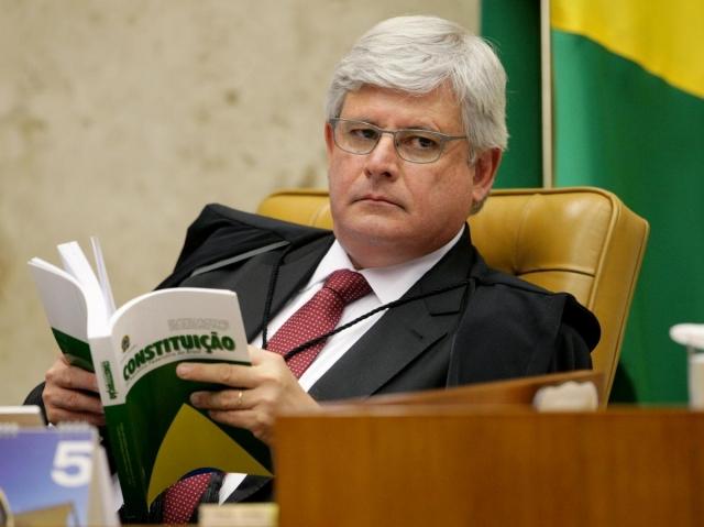 Procurador-Geral da República vai ao STF contra nova forma de escolha do chefe do MP de Rondônia