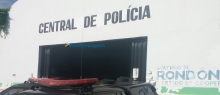 Homem é detido por manter a esposa em cárcere privado na Zona Sul