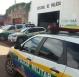 Mulher é detida por espancar os filhos com chave de roda em Porto Velho