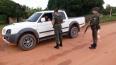 Brigada intensifica ações na região de fronteira de Rondônia e Acre