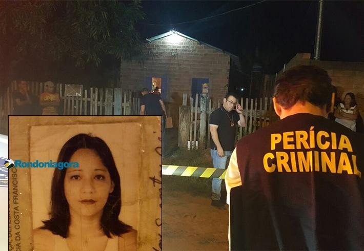 Discussão por cachorro termina em assassinato de mulher em Porto Velho