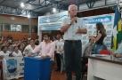 Deputado Airton comemora OS para nova ponte sobre o Rio Urupá
