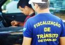 Operação Lei Seca será intensificada já neste fim de semana em Rondônia