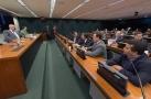 Garçon é eleito vice-presidente da Comissão Especial da Vaquejada