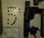 Agente penitenciário é preso por disparos em via pública