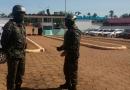 Exército entra no Urso Branco em busca de armas, celulares e drogas