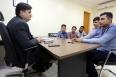 Deputado Cleiton Roque disponibiliza R$ 45 mil para a Asejur
