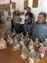 Banda já entregou cestas básicas e agora faz Carnaval na Casa do Ancião nesta quarta
