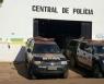 Suspeito de oferecer drogas a crianças em frente de escola é preso em Porto Velho