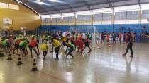 Prefeitura lança primeira etapa do projeto escolinhas esportivas