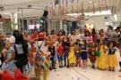 """Porto Velho shopping organiza """"Bailinho da aurora"""" para crianças no carnaval"""