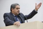 Aélcio da TV diz que o Brasil está retomando crescimento