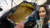 PRF prende mulher transportando quase 6 quilos de cocaína em fundo falso de mala