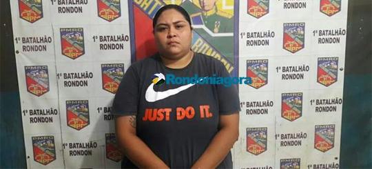 Mulher é presa tentando comprar passagem com cartão clonado e documentos falsos