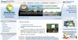 Portal institucional da Idaron entra em manutenção às 12 horas desta sexta-feira