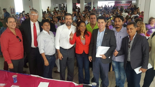 Sindafisco participa de Audiência Pública para debater a PEC 287