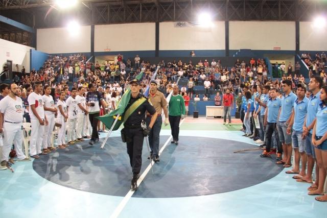 Ariquemes será palco da edição dos Jogos Intermunicipais de Rondônia 2017