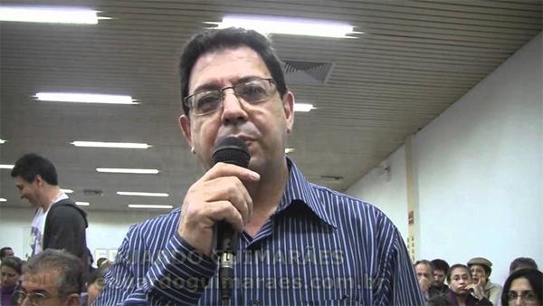 Blogueiro que antecipou notícias sobre Lula é levado coercitivamente pela PF