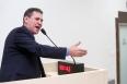 Maurão diz que suspeita sobre carne brasileira traz prejuízos para Rondônia