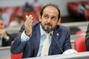 Laerte Gomes se reúne com comandante geral da PM para solucionar problemas de Presidente Médici