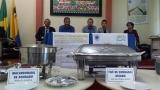 Prefeitura lança projeto e inclui pescado na merenda escolar