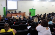 Seduc convoca 410 professores, técnicos e intérpretes de Libras aprovados no concurso de 2016