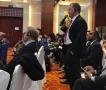 Em missão oficial na China, Deputado Federal Lúcio Mosquini busca soluções para crise da carne