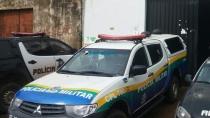 Adolescente é flagrado em escola de Porto Velho com faca e cigarro de maconha