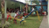 Associação Wesleyana realiza 2º Festival de Sorvetes em prol de crianças autistas