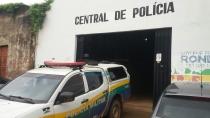Homem alcoolizado espanca padrasto de 83 anos em Porto Velho