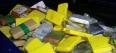 Caminhoneiro é preso com mais de 300 quilos de cocaína em Ariquemes