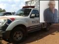 Justiça decreta preventiva de idoso que matou mulher de 75 anos por ciúmes