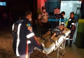 Caseiro quase é morto com tiro de espingarda após denunciar furto em Porto Velho